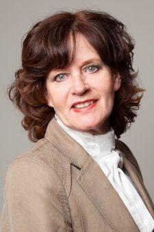Bea van der Kooi