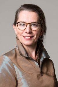 Ellen Baart - Wichgers