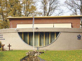 Rouwcentrum Arnhem