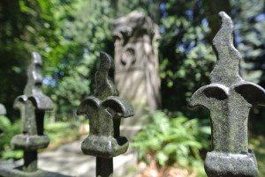 grafmonument uitvaart