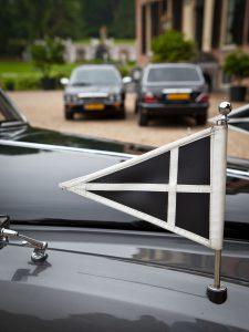 Daimler volgauto's