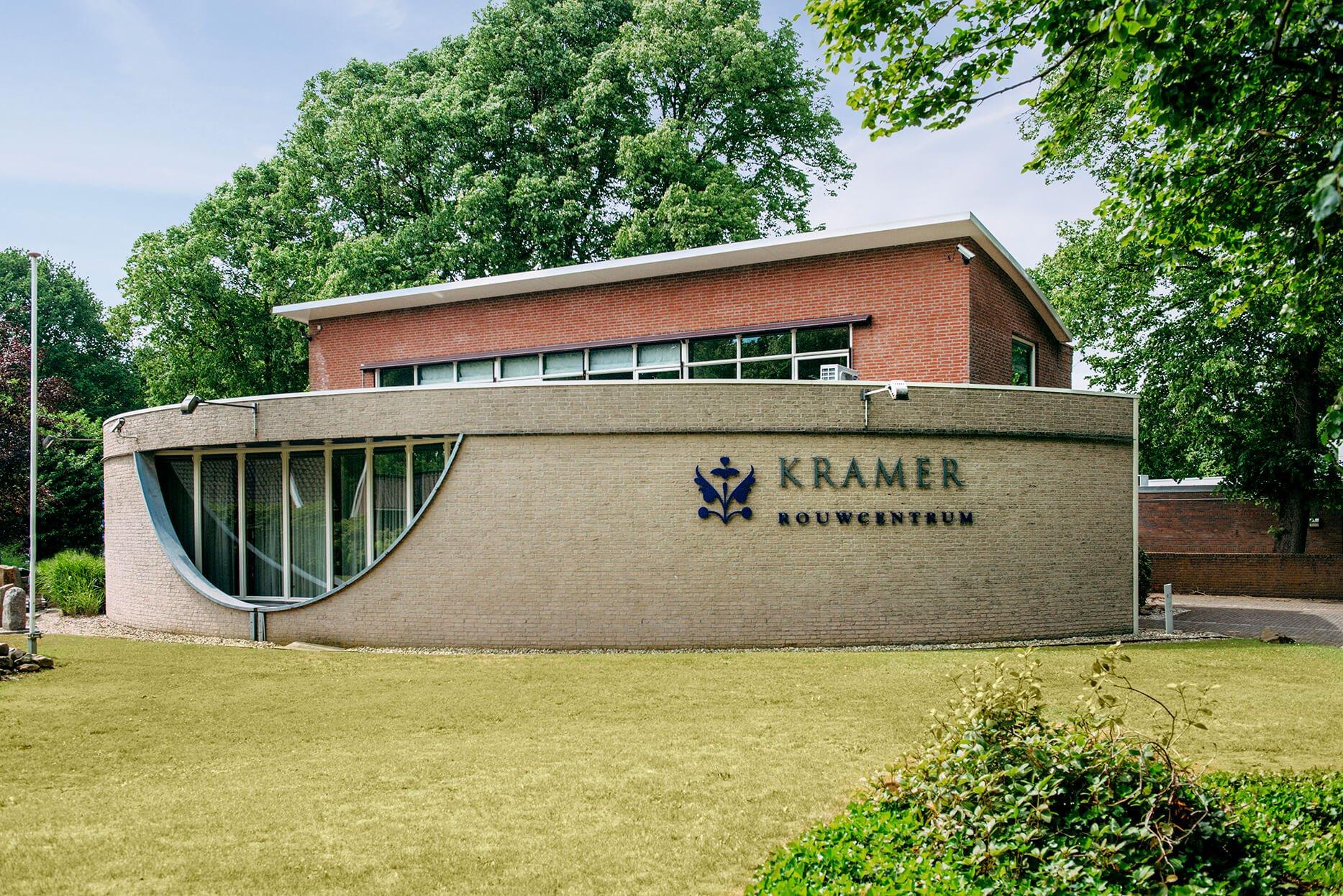 Rouwcentrum Kramer Arnhem