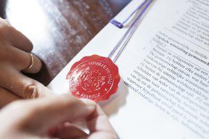 Advies notaris rondom uitvaart